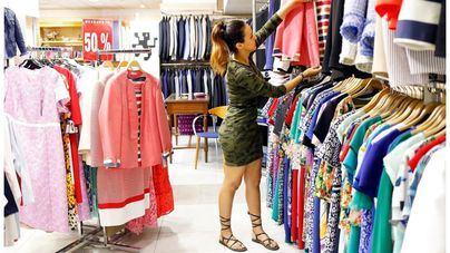 Más dinero para ropa en las rebajas de enero: 120 euros de media en Baleares