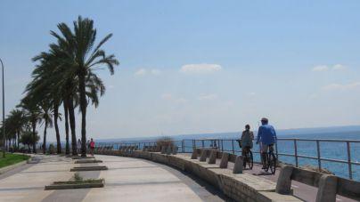 Diciembre ha sido muy cálido en Baleares, con 1,7 grados más de lo normal