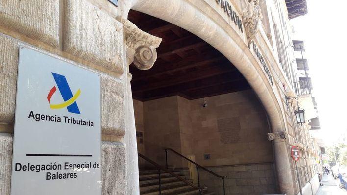 Hacienda ha devuelto más de 227 millones de euros a los contribuyentes de Baleares