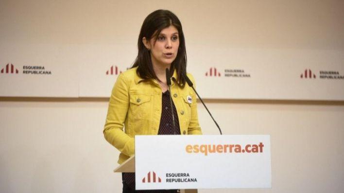ERC valorará este sábado las consecuencias de la inhabilitación de Torra