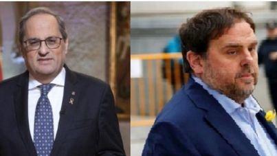 Més tilda las decisiones de la Junta Electoral Central de