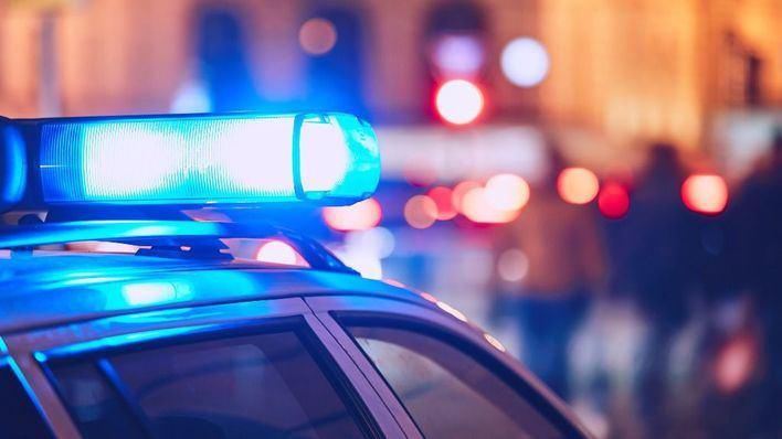 Buscan a un conductor fugado tras un atropello en la calle Aragón