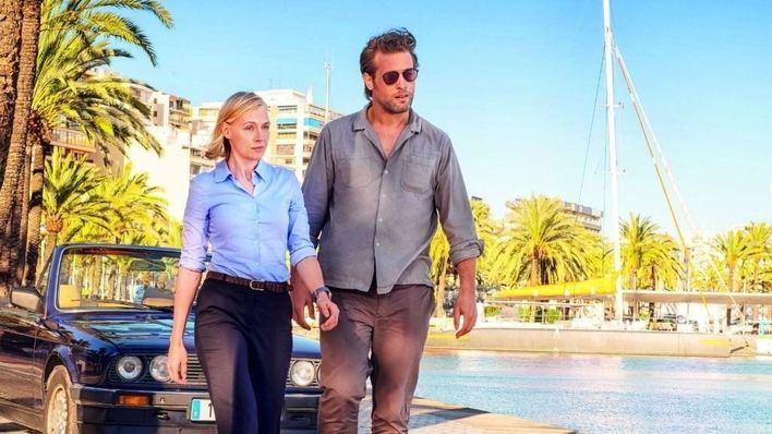 Comienza el rodaje de la segunda temporada de la serie 'The Mallorca Files'