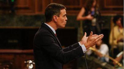 Sánchez afronta hoy la primera votación de investidura