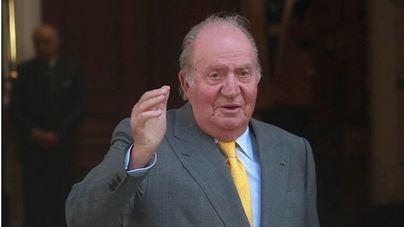 Don Juan Carlos cumple 82 años