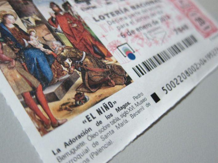 El primer premio de 'El Niño' no cae en Baleares desde hace 22 años