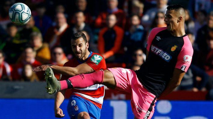 Los números del Mallorca en la primera vuelta le abocan al descenso