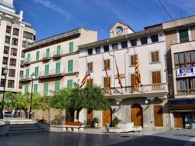 El Ayuntamiento de Inca estrena una nueva aplicación para la gestión ciudadana de incidencias