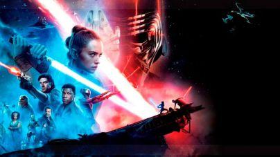 'Star Wars' comienza 2020 manteniéndose en lo más alto de la taquilla española