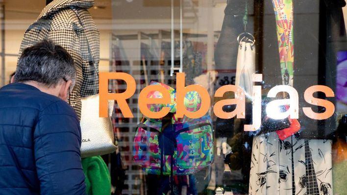 Las rebajas comienzan con mal pie en Baleares: jornada floja y pocos ingresos