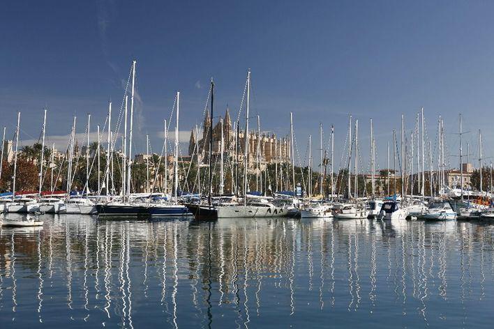 Baleares lideró el mercado náutico español en 2019