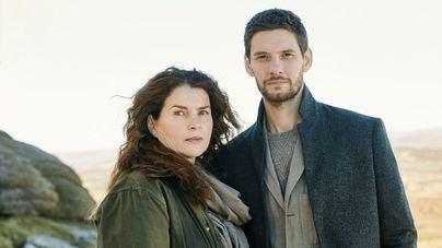 Julia Ormond y Ben Barnes protagonizan en Antena 3 la miniserie 'El cazafortunas'
