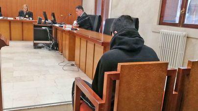 Seis años de cárcel por abusar sexualmente de su sobrina de cinco años en Palma
