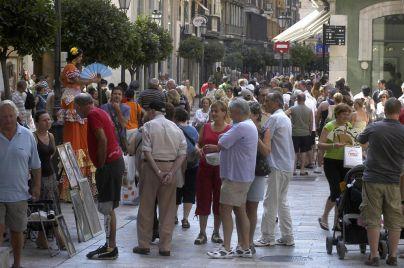 Baleares, imbatible en crecimiento demográfico: 120.523 residentes más en la última década