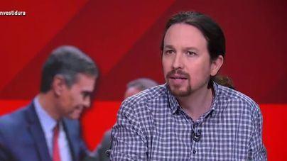 'El Intermedio' consigue su mejor audiencia en dos años con Pablo Iglesias