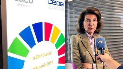CAEB pide un Gobierno moderado que
