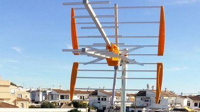 19.000 edificios de Baleares dejarán de ver la TDT por no adaptar sus antenas
