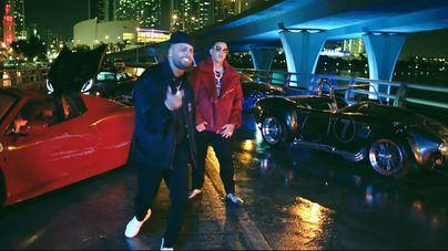 Nicky Jam y Daddy Jankee juntos de nuevo en 'Muévelo'