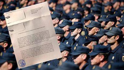 Policía Nacional: oposiciones bajo sospecha por la ortografía