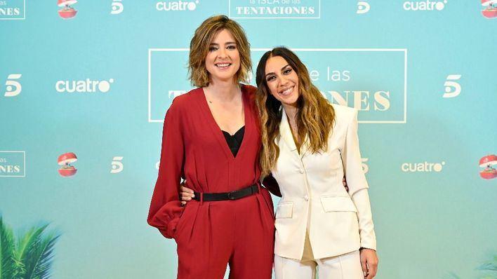 Mediaset pone a prueba la fidelidad en pareja en 'La isla de las tentaciones'