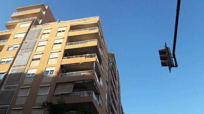 Los precios de los alquileres suben un 2 por ciento en Baleares en 2019