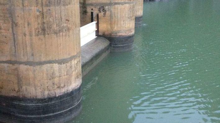 Las reservas hídricas de Baleares cierran diciembre al 68 por ciento