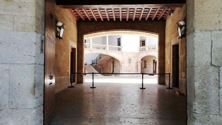 Condenados a un año de cárcel dos empresarios por una estafa de 35.000 euros en Mallorca