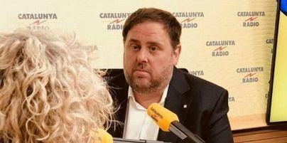 Junqueras seguirá en prisión tras ratificar el Supremo el acuerdo de la Junta Electoral