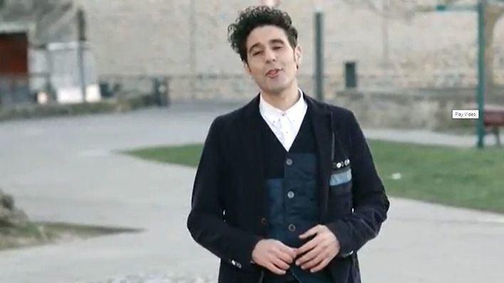 Palma protagoniza el estreno de la nueva temporada de 'Un país mágico' en La 2