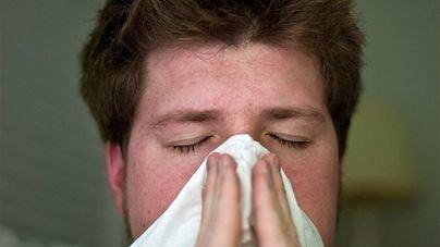 La gripe empieza a atacar fuerte y supera ya la previsión inicial de la temporada