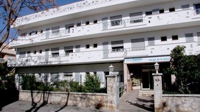 La rotura de una tubería obliga a evacuar a 17 pacientes del Hospital Verge de la Salut