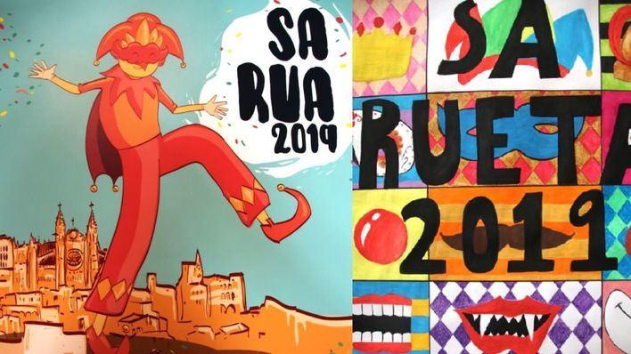Arranca el concurso para elegir el cartel de Sa Rua y Sa Rueta