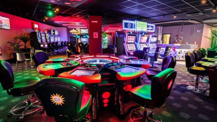 Baleares suspende durante dos años la autorización de salones de juego