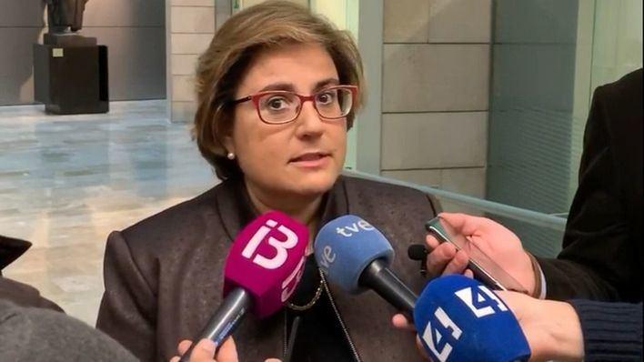 El PP afirma que Hila 'avergüenza a Palma' por su 'mala gestión'