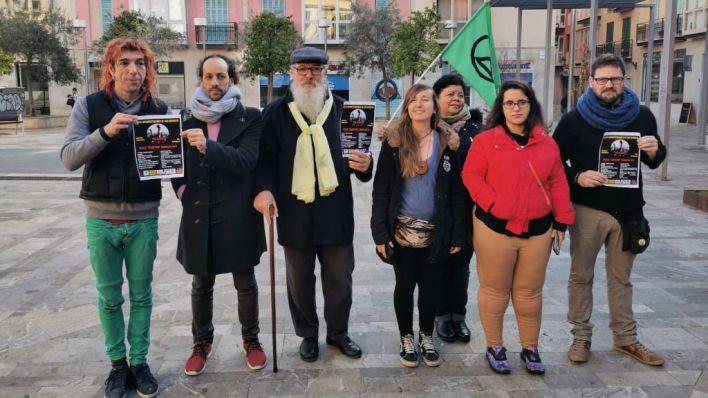 Promueven un Sant Sebastià alternativo y anticapitalista