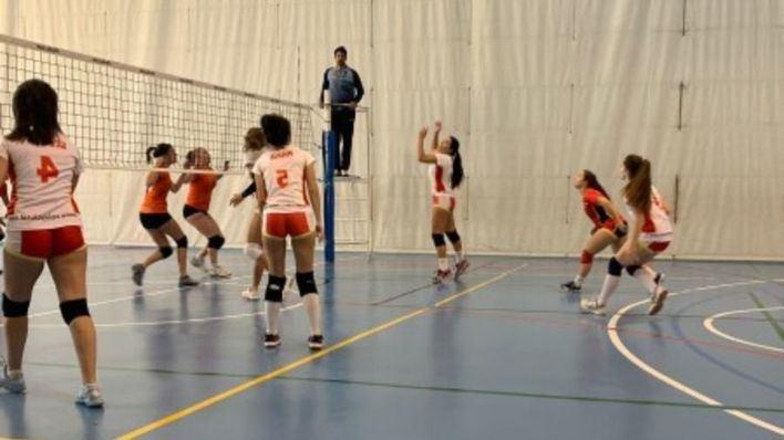 La Copa Princesa de Voleibol femenino se disputa este fin de semana