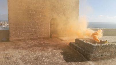 Torres, talaias y talaiots se encienden