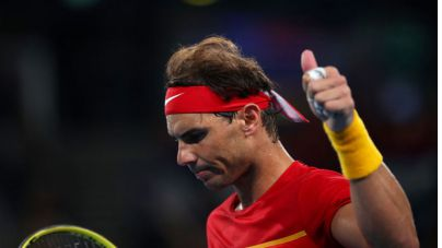 Nadal cae ante Djokovic en la Copa ATP
