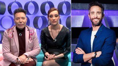 Lo nuevo de 'GH VIP' eclipsa el estreno de 'Operación triunfo'