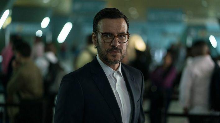 'Perdida', un thriller emocional de once episodios llega este martes a Antena 3