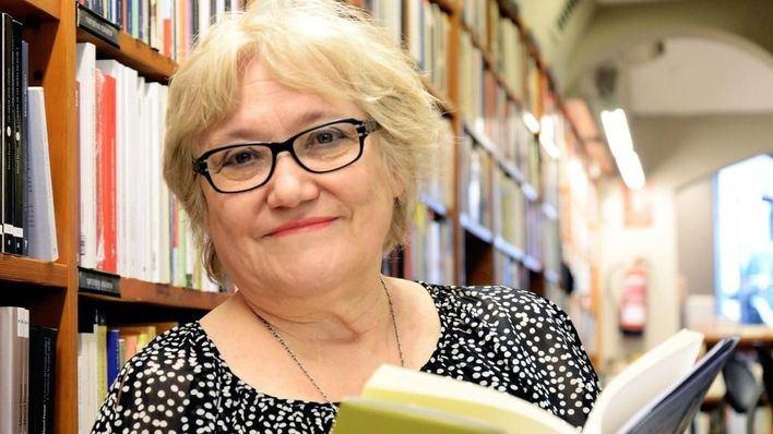 Fallece la escritora Isabel Clara Simó