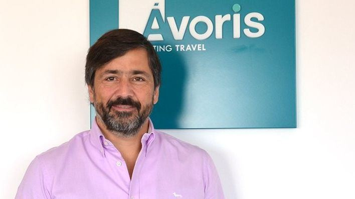 Gabriel Subías se incorpora al Grupo Iberostar para dirigir W2M