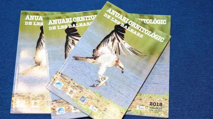 La migración del carricerín cejudo destaca en el 'Anuari Ornitològic de les Balears' de Endesa y el Gob