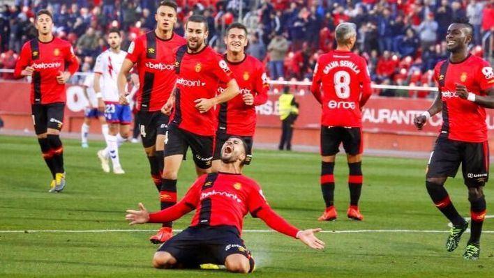 Adiós a Aridai, uno de los grandes protagonistas del doble ascenso del Mallorca