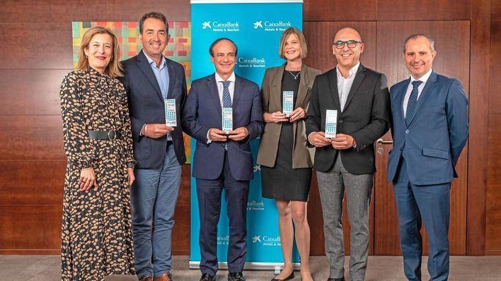 CaixaBank premia la innovación y sostenibilidad de cuatro hoteles de Baleares