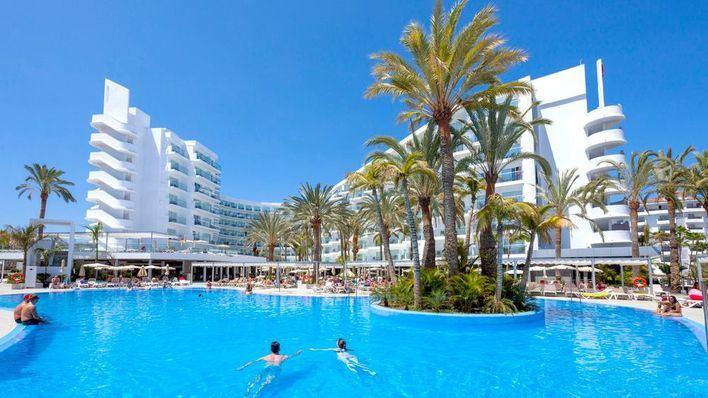 RIU Hotels & Resorts logra 72 premios TUI