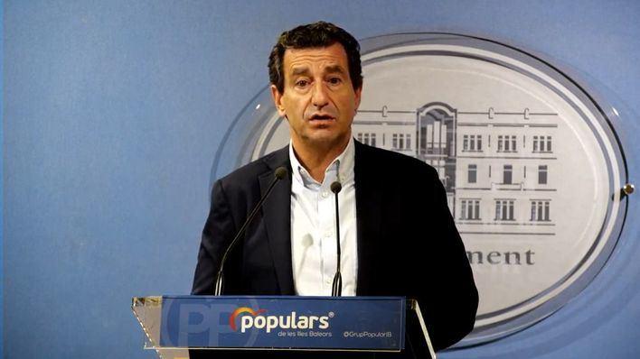 Company pide a Armengol que actúe con Sánchez como con Rajoy y le envíe una carta reclamando 7.000 millones