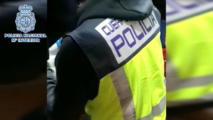 Los suspendidos en las oposiciones de la policía quieren reclamar sueldo y antigüedad