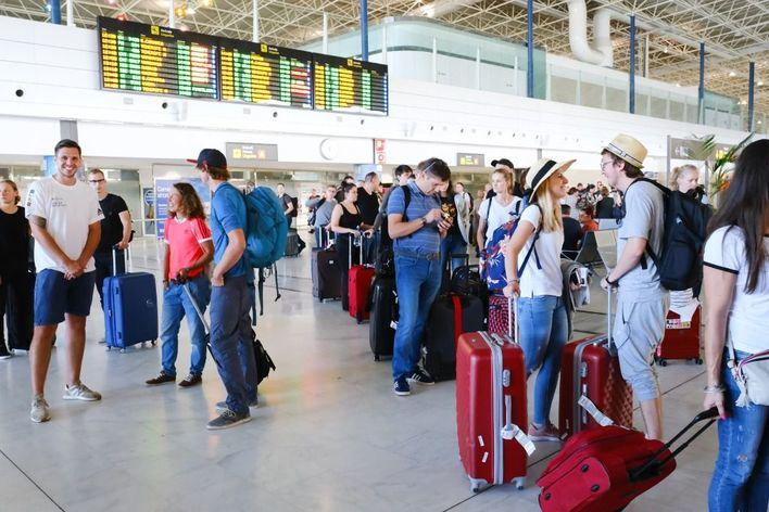 Aviba constata un aumento de turismo nacional en Baleares para esta temporada
