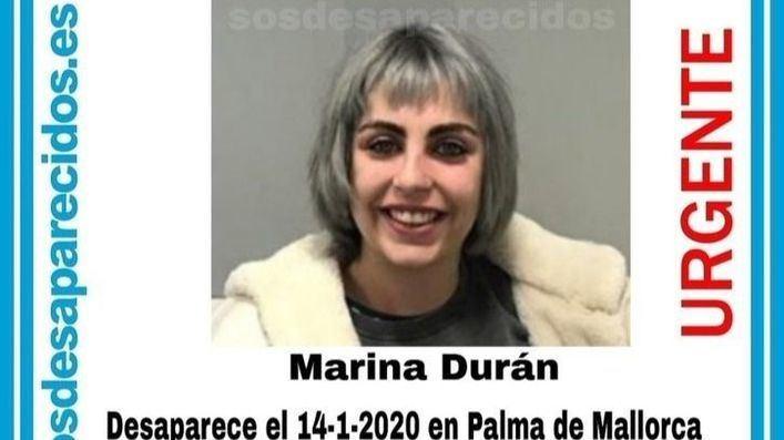Desaparece una joven de 24 años en Palma que necesita medicarse